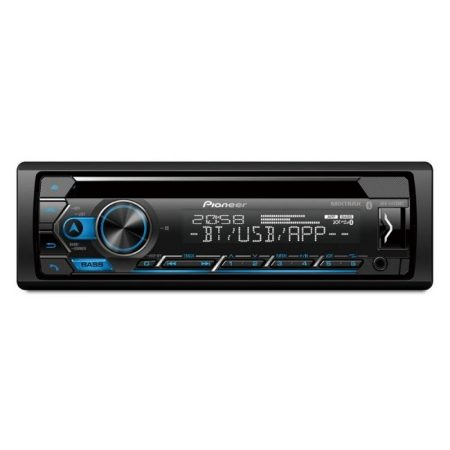 AUTOESTEREO PIONEER DEH-S4250BT