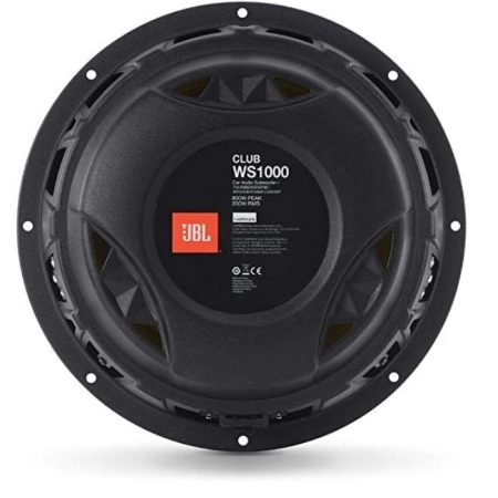SUBWOOFER JBL CLUWS1000