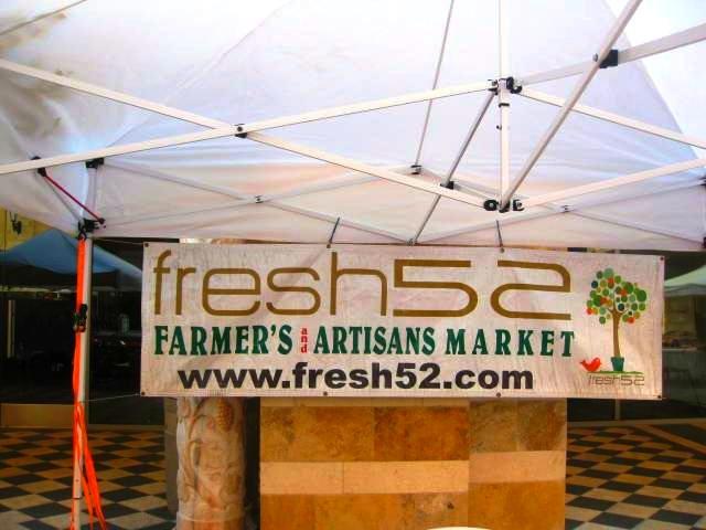 Fresh Market Henderson Road
