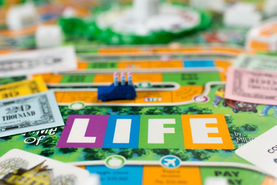 5 money  family  and business MYTHS from The Game of LIFE