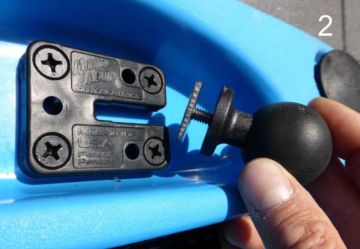 5 Lowrance Hds Transducer