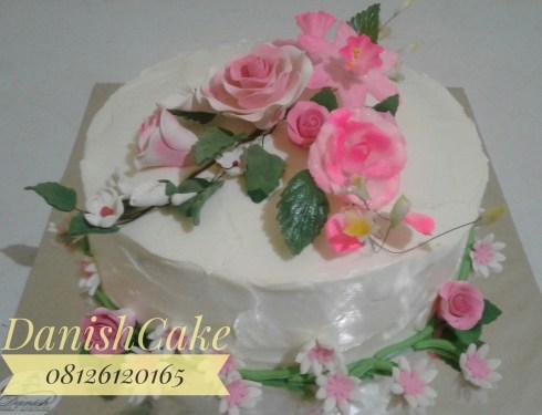 Kue Ulang Tahun Danish Cake N Cookies