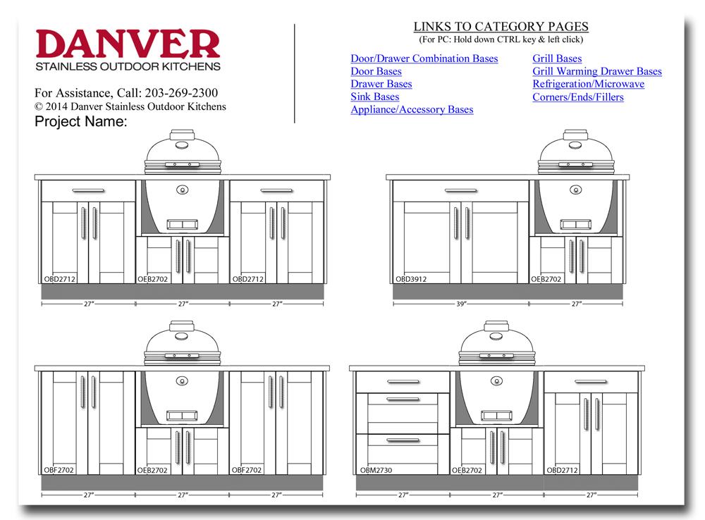 Design Kitchen Easy Program