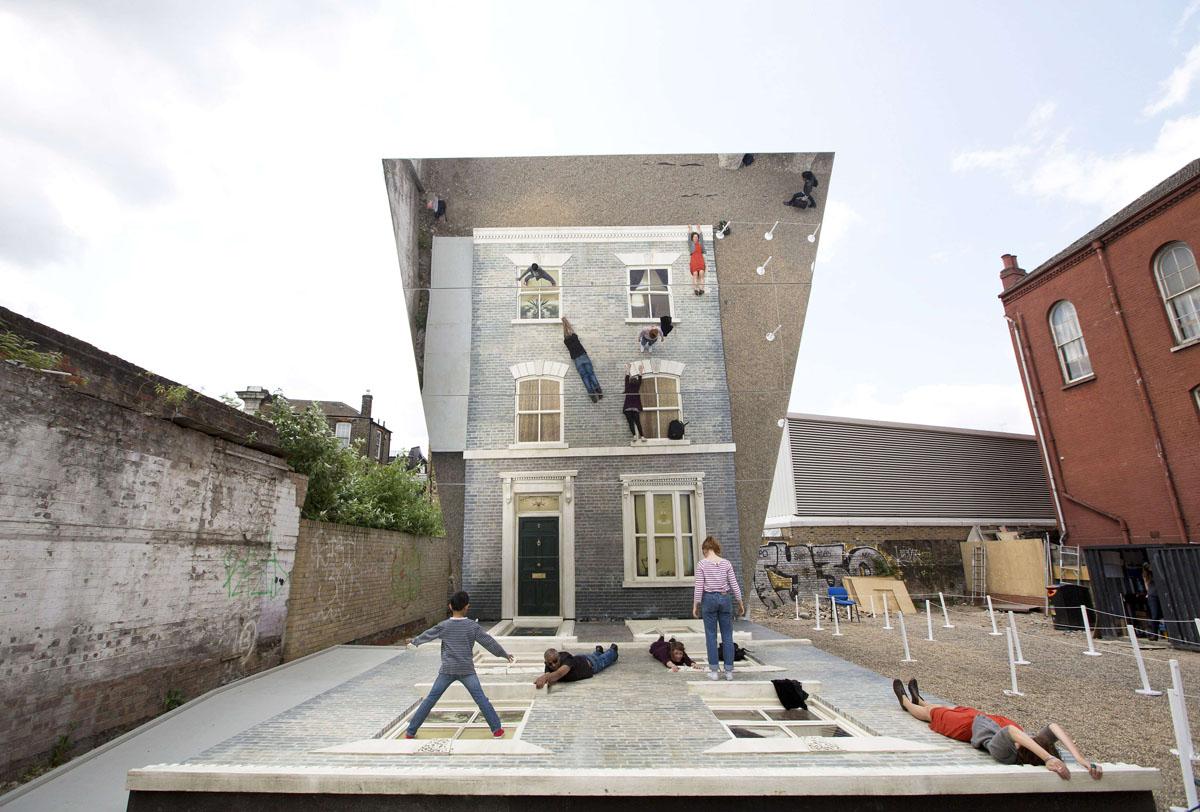 Instillation House