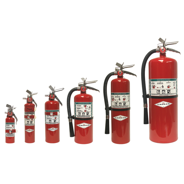 3 Ways to Know When You Need a Fire Extinguisher Recharge ...