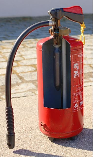 Can You Perform Your Own Fire Extinguisher Recharge ...