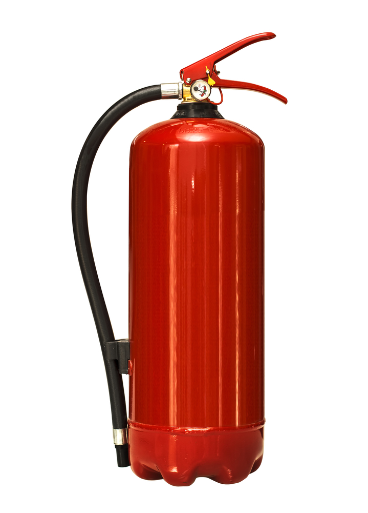 The Importance of Fire Extinguisher Recharges - A1 Fire ...