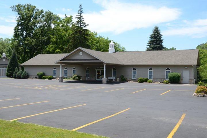 johnson family funeral home