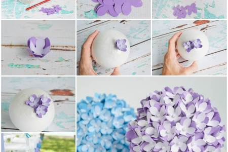 Paper flower ideas new beautiful flowers beautiful flower easy paper flower backdrop assembly abbi kirsten collections paper flower wall backdrop paper flower crafts ideas ozil almanoof co paper flower crafts ideas mightylinksfo