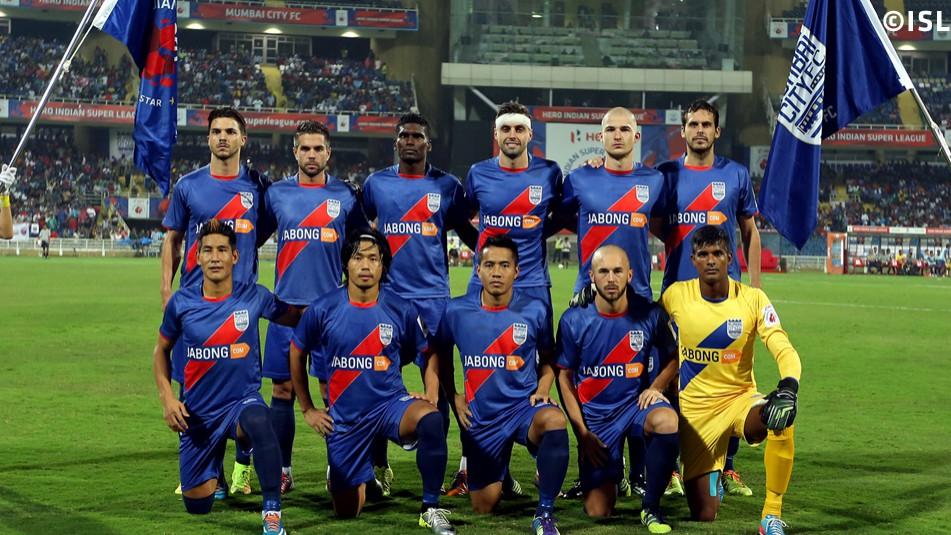 Watch Indian Super League Live Mumbai City Fc Vs Kerala
