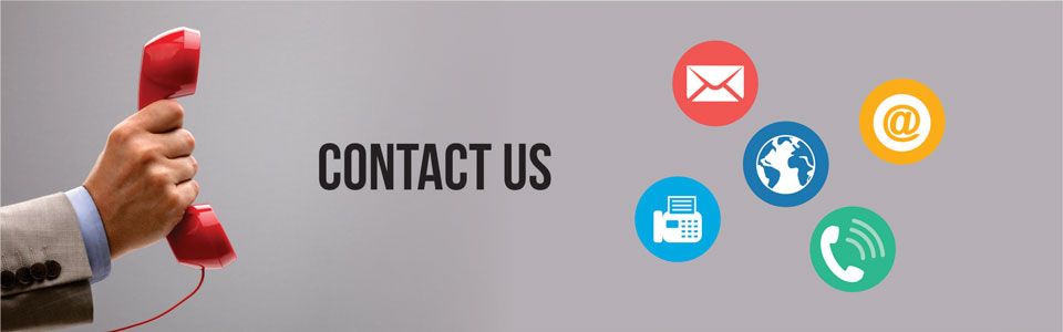 Contact us contact us