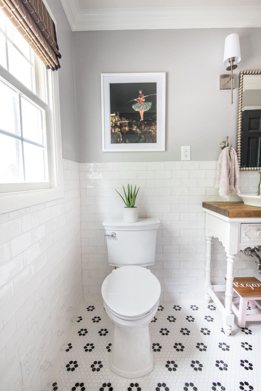 19 Beautiful Girl Bathroom Ideas For, Teen Girl Bathroom Ideas