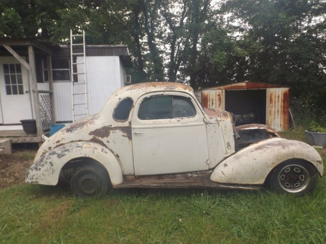 1936 Chevy Project Trucks Sale