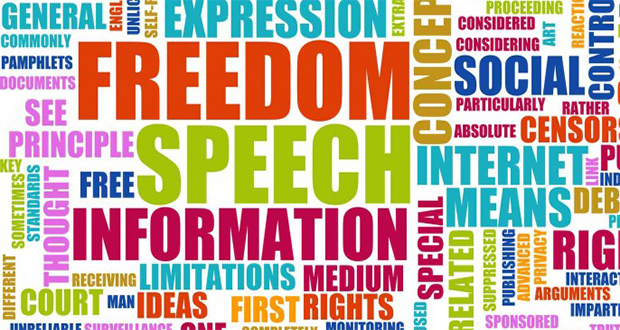 Freedom of Expression | IDAHOTB