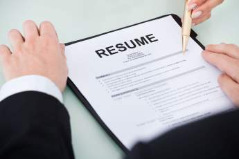 CV And Resume Writing Services Agency Business Plan in Nigeria