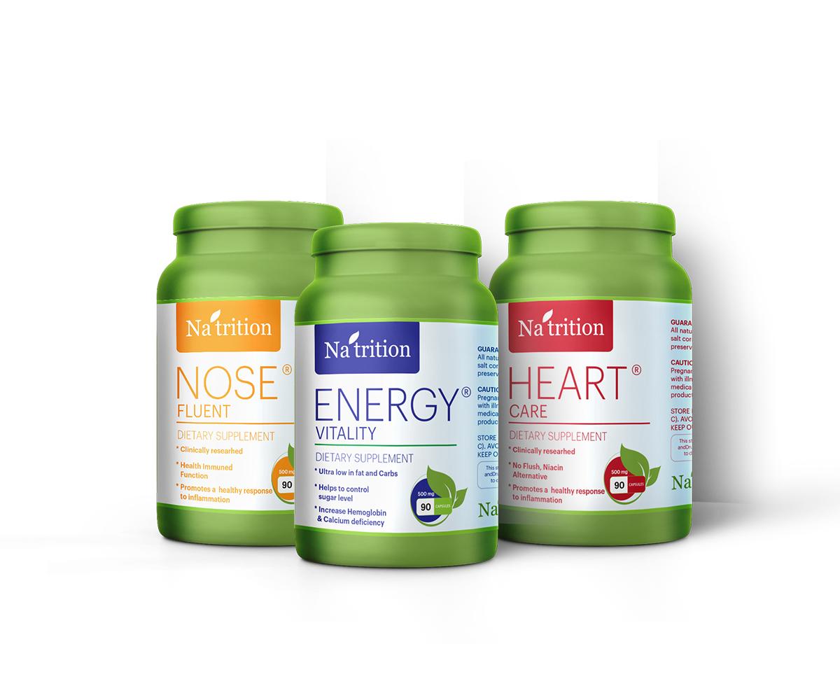 Organic Soap Vitamin E