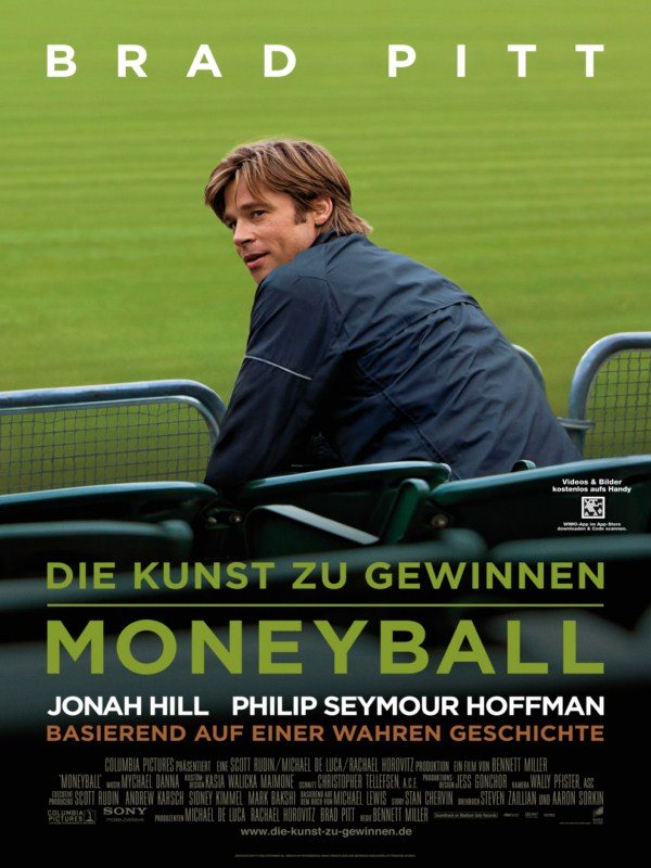 Royce Clayton Moneyball
