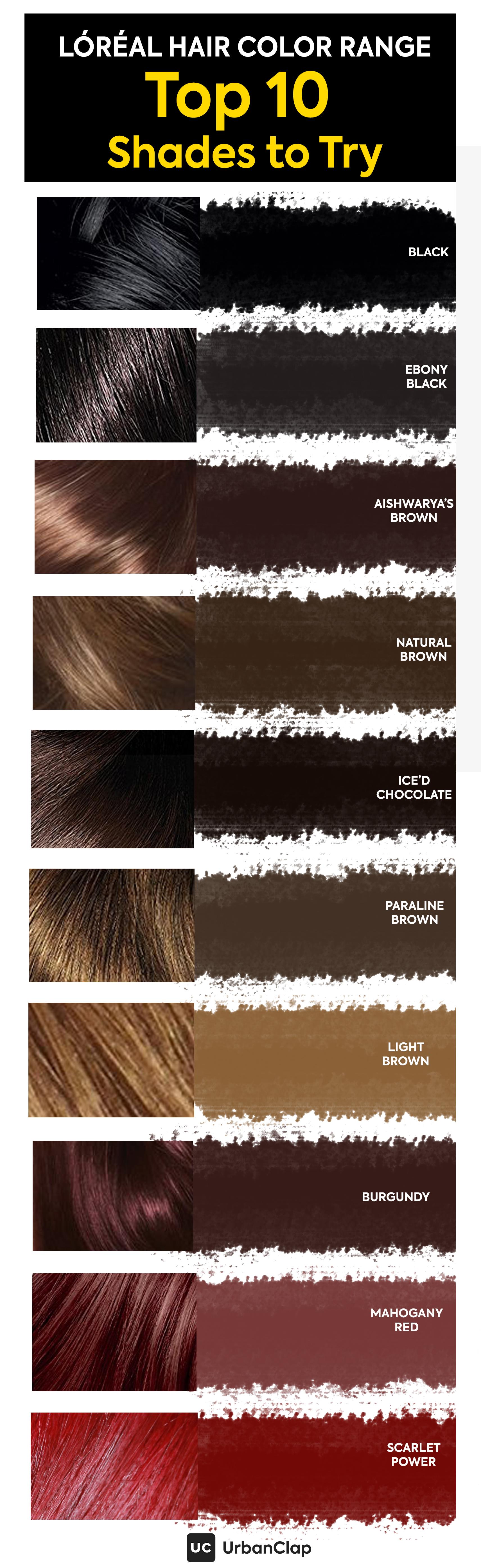 Feria Hair Color Light Golden Brown