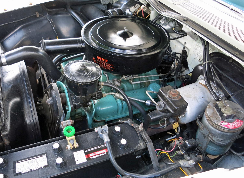 1958 Buick Century Connors Motorcar Company