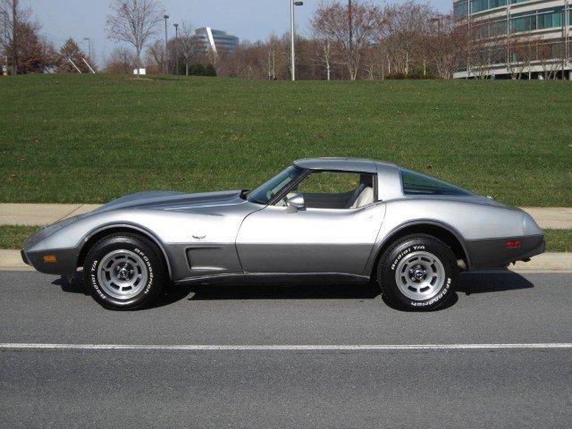 1978 Chevrolet Corvette 1978 Chevrolet Corvette For Sale