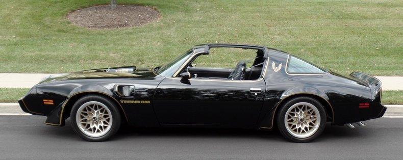 1979 Pontiac 301 Engine Specs