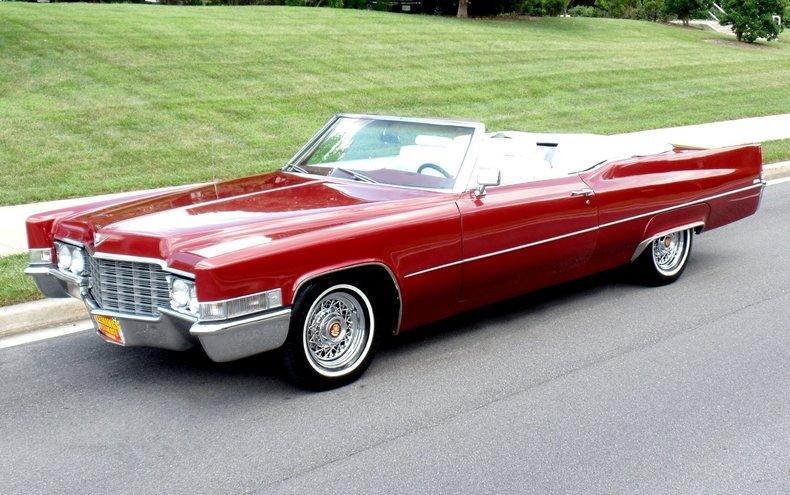 84 Coupe Sale Deville