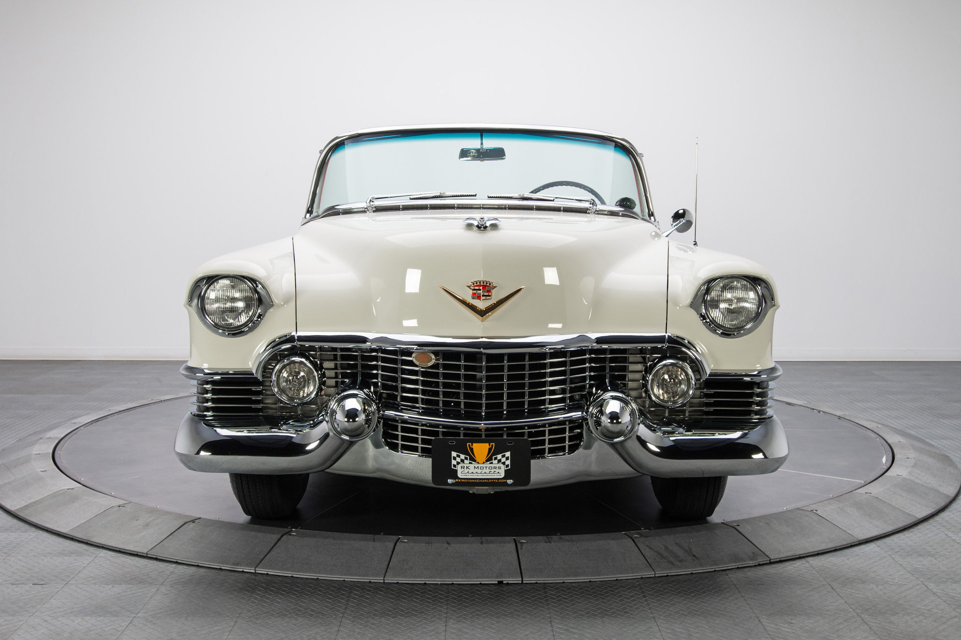 135602 1954 Cadillac Eldorado   RK Motors Classic and Performance         For Sale 1954 Cadillac Eldorado