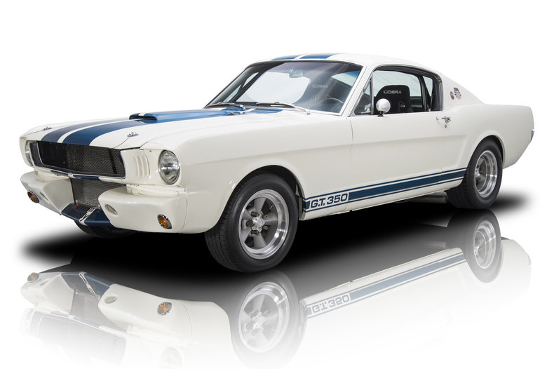 135954 1965 Ford Mustang   RK Motors Classic and Performance Cars     1965 Ford