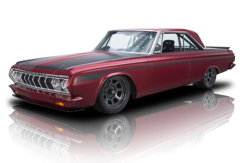 135968 1964 Plymouth Belvedere   RK Motors Classic and Performance     1964 Plymouth