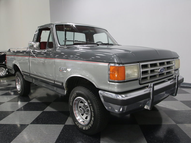 Ford 29 Ranger 1988 4x4