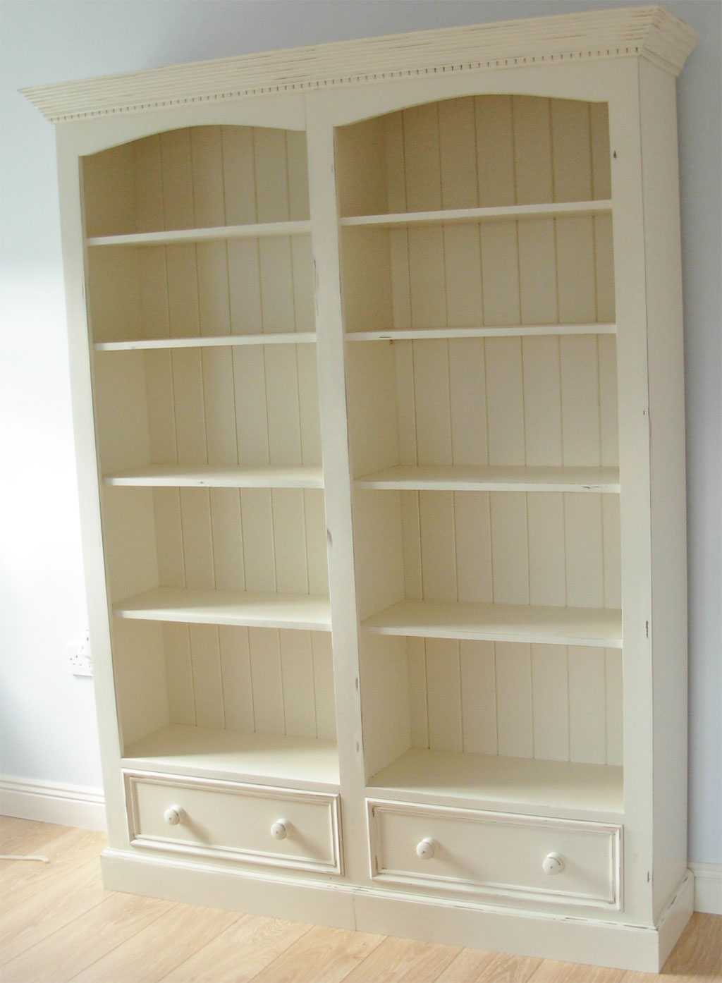 And Stand Bookcase Tv