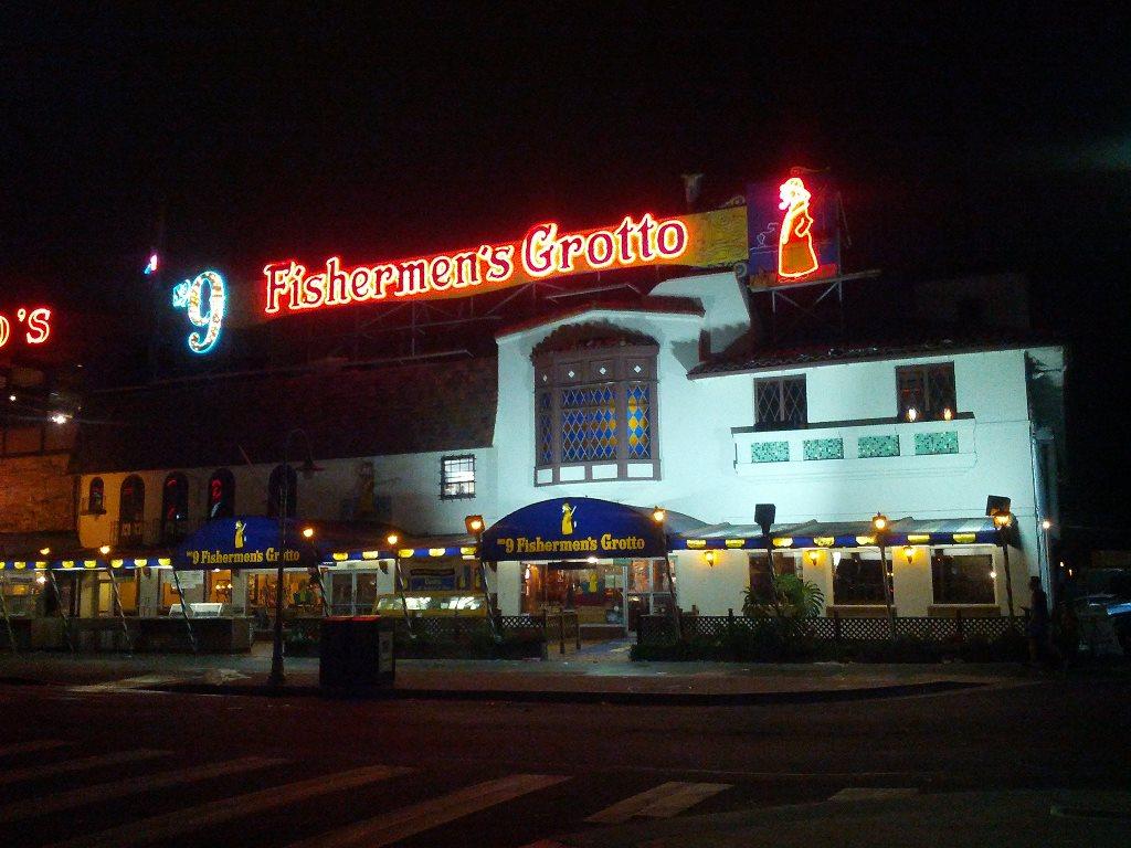 Restaurants Seafood Ten Francisco San Top