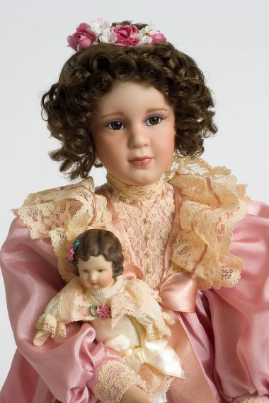 Pamela Collection Porcelain Dolls