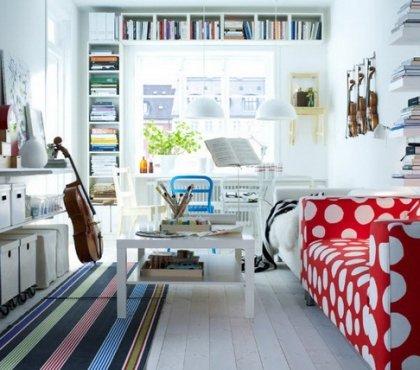 ikea wohnzimmer fotos # 7