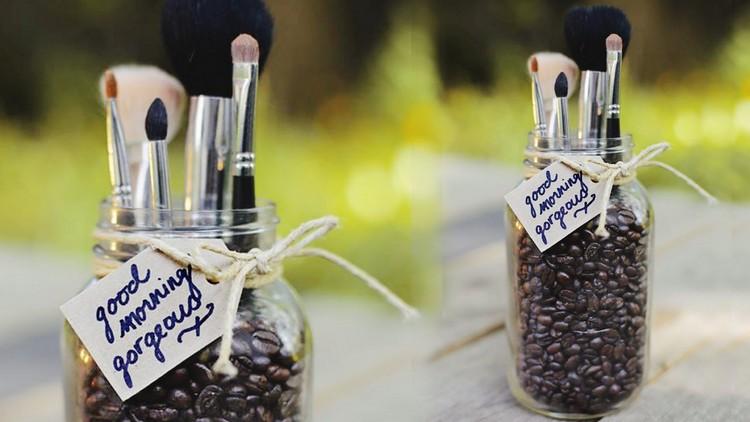 Marmeladengläser dekorieren - 20 Deko Ideen zum Selbermachen