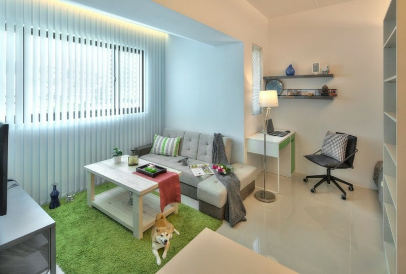 Apartment Patio Decorating Ideas Budget