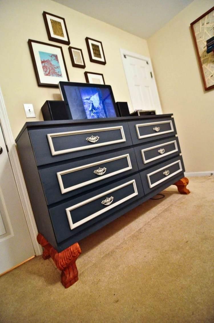Möbel aufarbeiten - Aus alt wird neu mit diesen Tipps und Tricks