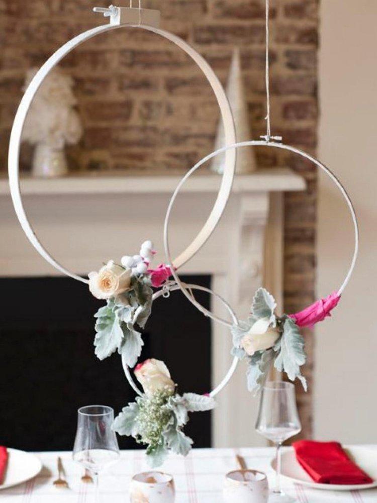 Country Christmas Wedding Ideas