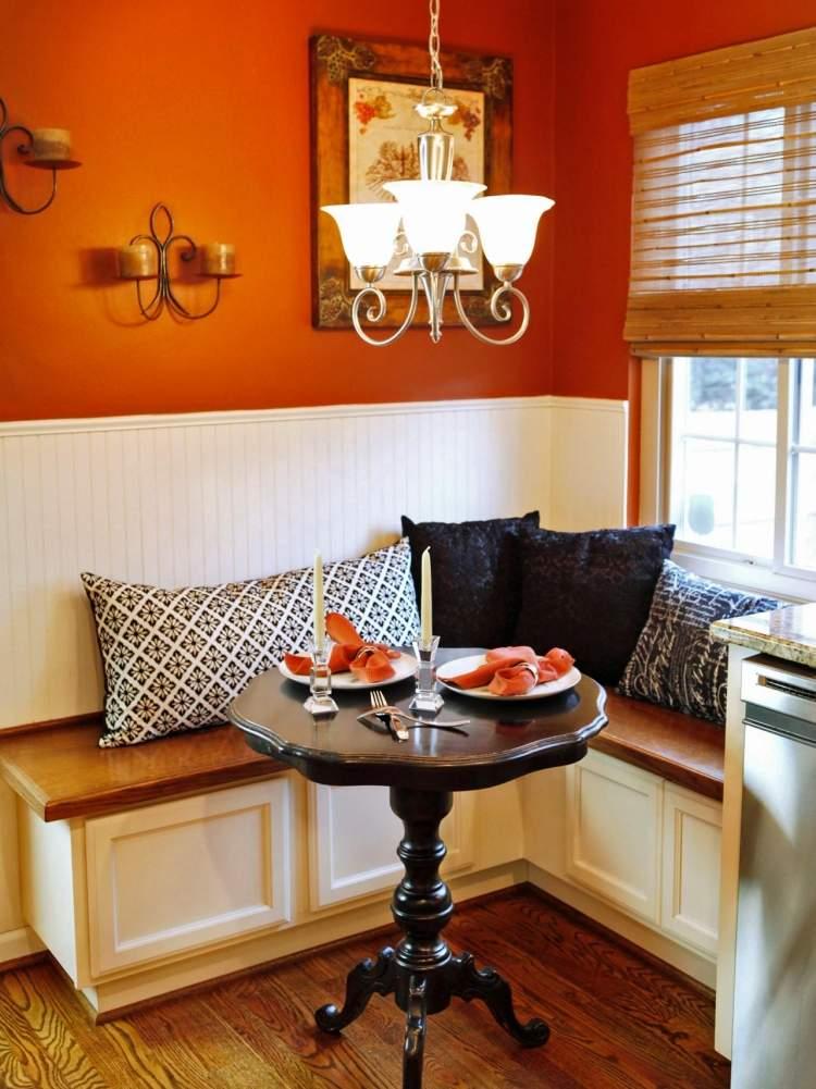Brown Living Room Set