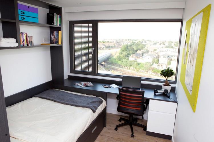Das Studentenzimmer einrichten - 15 Tipps und Einrichtungsideen
