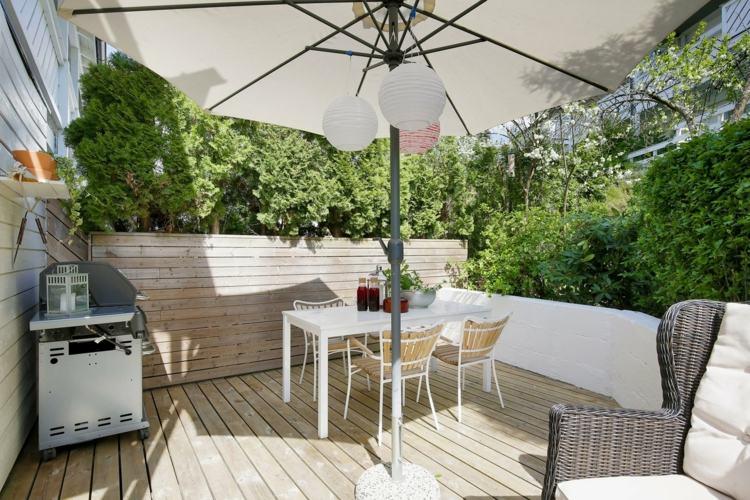 Gartengestaltung - Tipps und alles für den Garten, was Sie