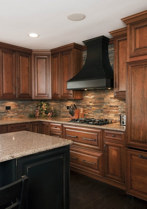 Stone Backsplash Ideas Make A Statement In Your Kitchen