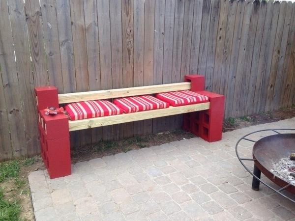 Cheap Garden Benches