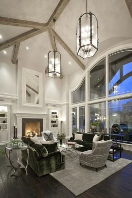 Vaulted ceiling lighting ideas     creative lighting solutions living room with cathedral ceiling recessed lights