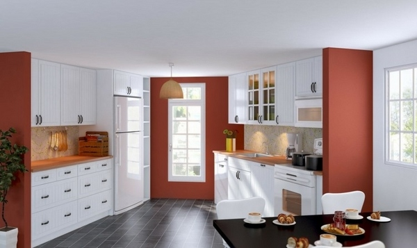 Green Kitchen Sage Whitewash Cabinets Ideas