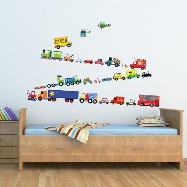 Little Boy Bedroom Ideas