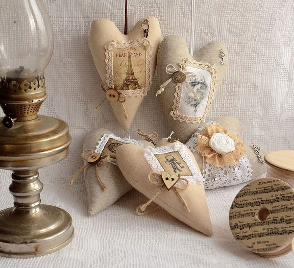 French Country Decorative Accents