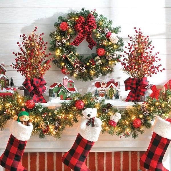 Wreaths Gallery Mesh