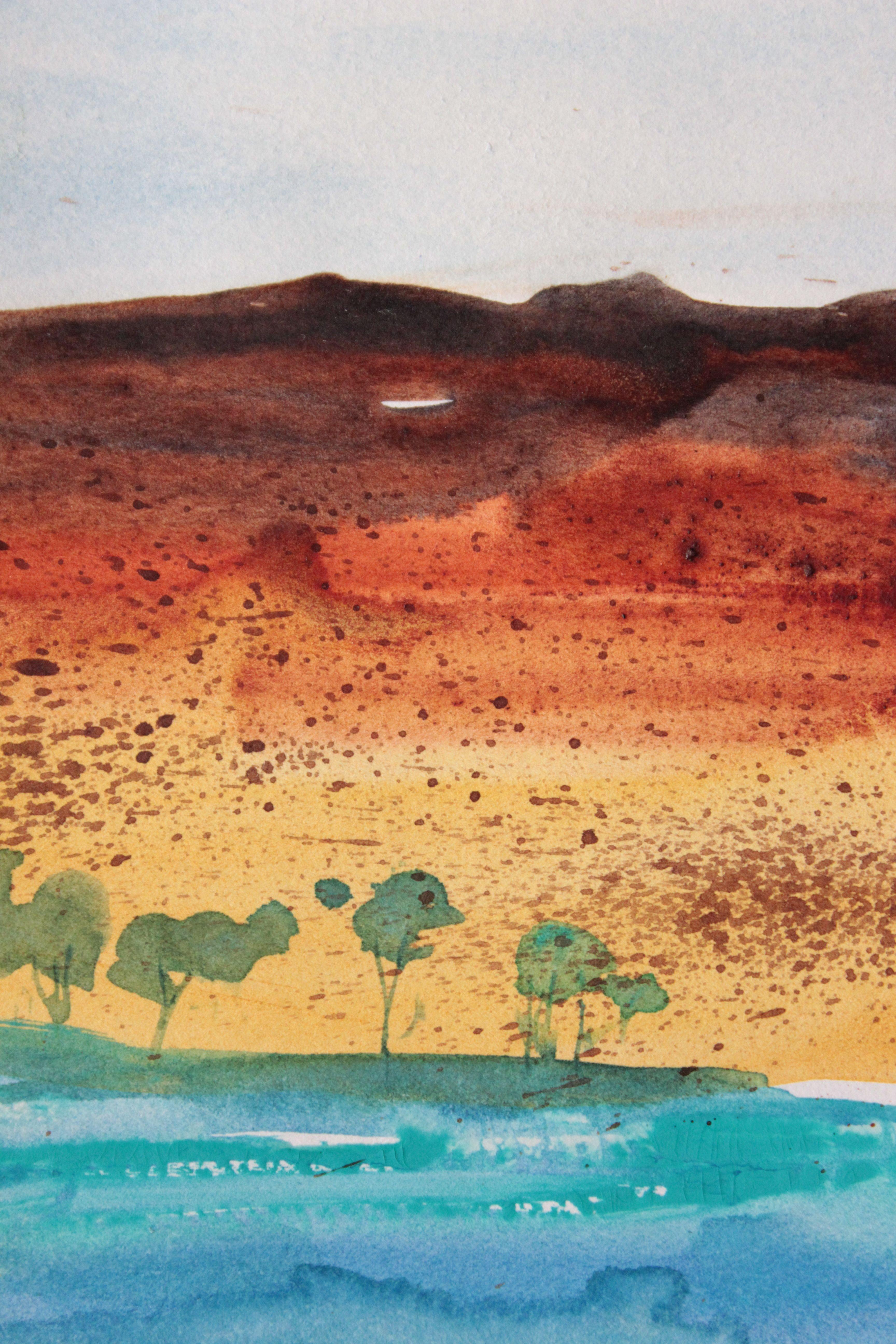 Painting Impressionistic Landscapes – debi riley