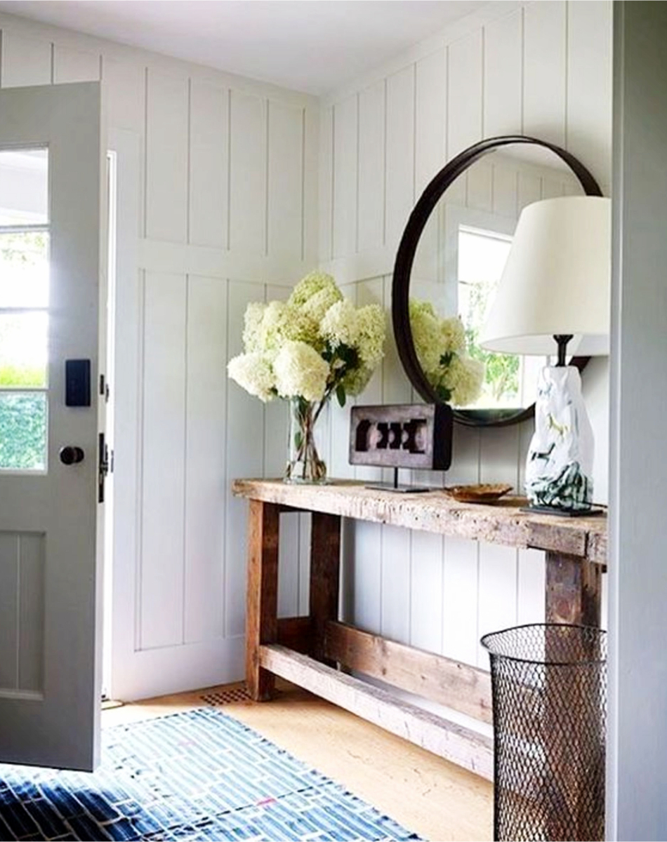 Better Homes And Gardens Entryway Ideas